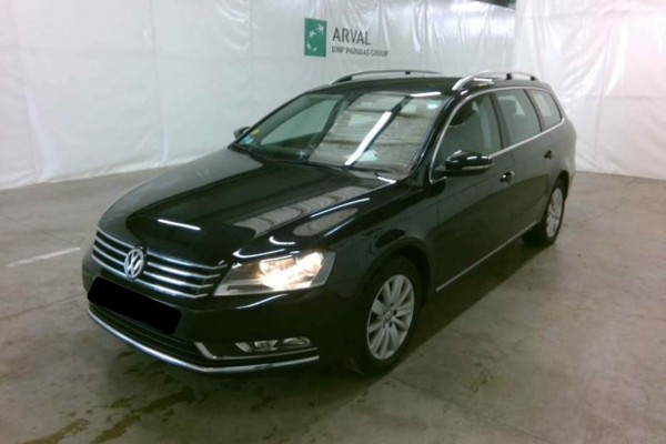 PASSAT 7 SW CONFORTLINE BUSINESS 1.6 TDI 105