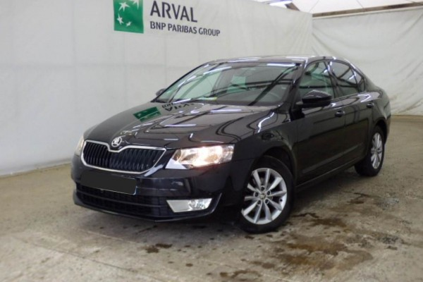 Octavia 1.6 TDI 105 GreenTec Business+