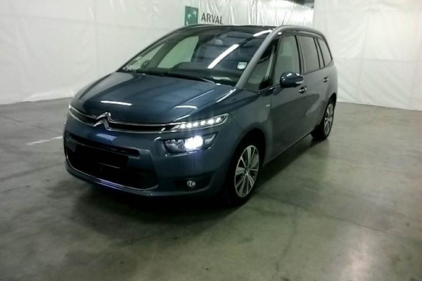 Grand C4 Picasso BlueHDi 150 Exclusive
