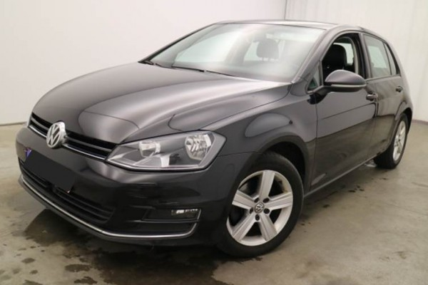 Golf VII 2.0 TDI 110kW DSG Highline