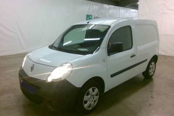 KANGOO L1 GRAND CONFORT 1.5 DCI 75
