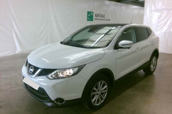 Qashqai Connect Edition 1.6 DCI 130